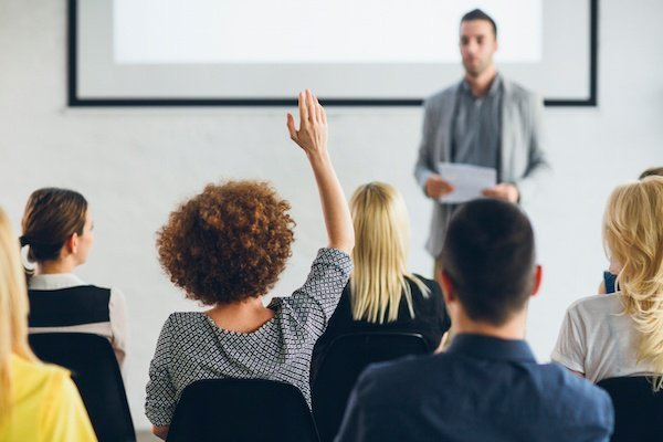 Are Life Coaching Seminars Worth Your Time?