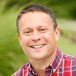 Luke Iorio - President